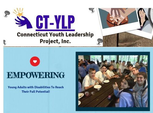 CT YOUTH LEADERSHIP PROGRAM