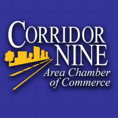 BUSINESS FORWARD FEMALES (BFF): CORRIDOR NINE AREA CHAMBER OF COMMERCE