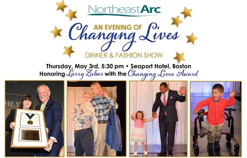 NORTHEAST ARC – CHANGING LIVES & DINNER FASHION SHOW
